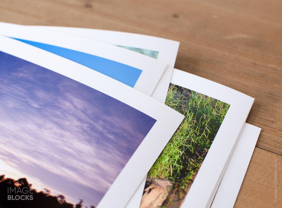 Canson Infinity Premium Lustre Prints