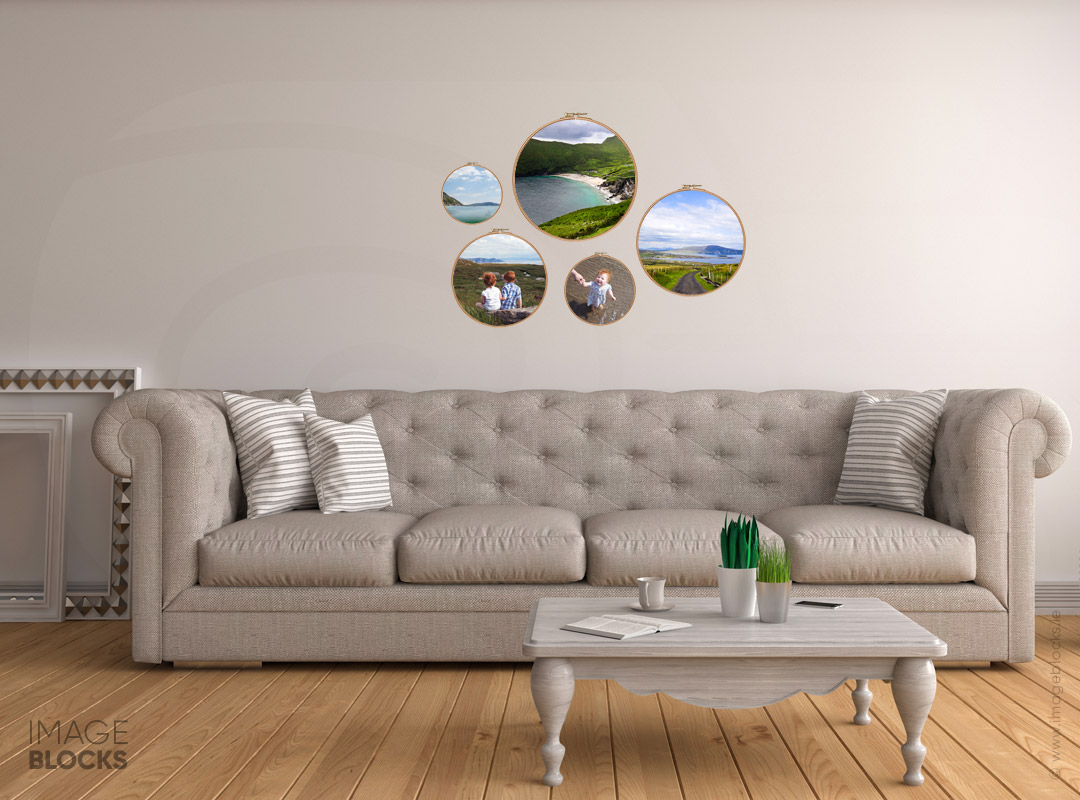 Canvas Ring Collections